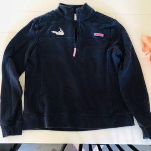 Vineyard Vines Nantucket Shep shirt sweater women